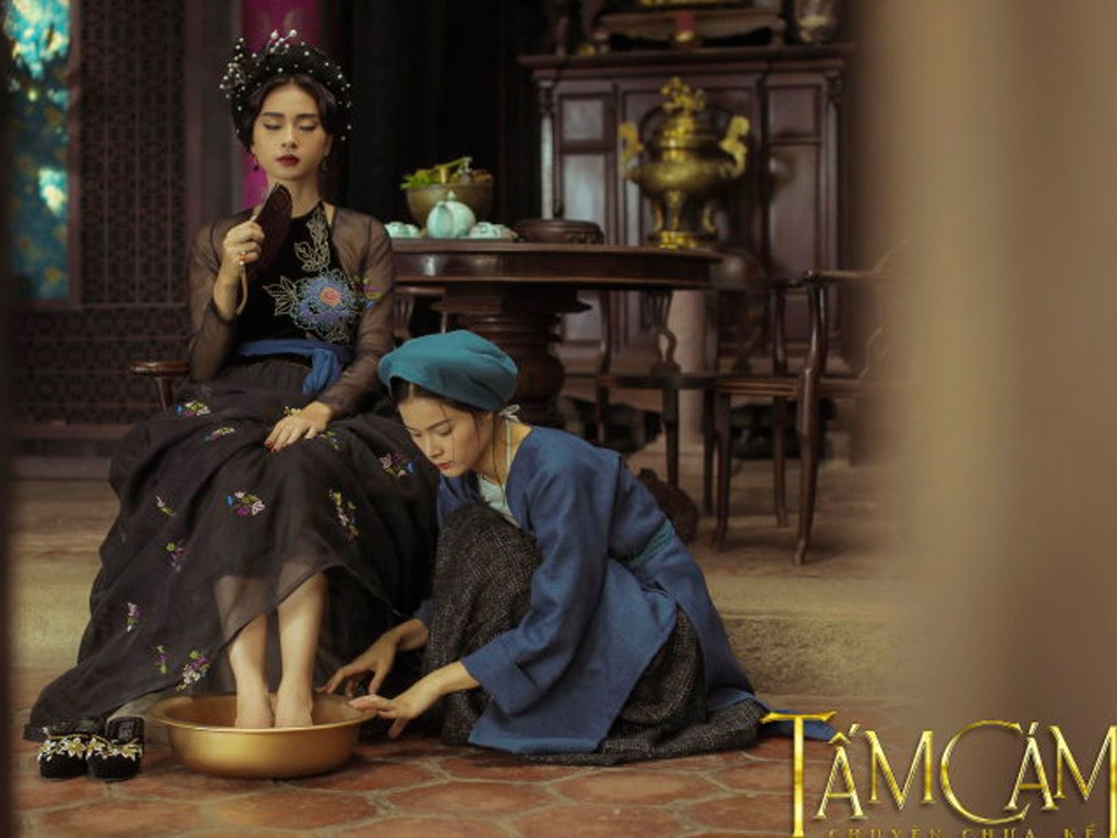 4 Câu Chuyện Mẹ Ghẻ - Con Chồng Đáng Chú Ý Với Khán Giả Việt -