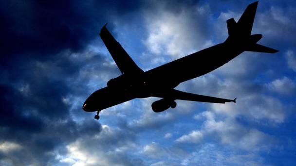 Đố bạn: Động đất xảy ra thì máy bay có bị ảnh hưởng không? - Ảnh 1.