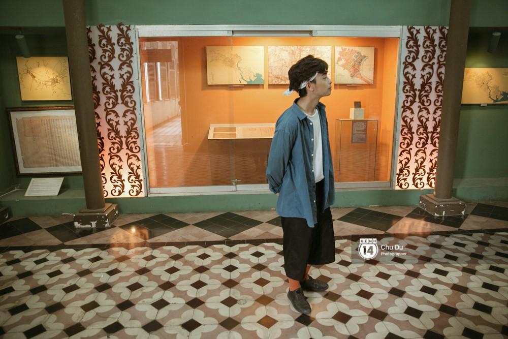 Ben Phạm: Chàng trai sinh năm 1998 đa tài, vừa làm stylist siêu đỉnh, vừa đóng phim cực đáng yêu - Ảnh 5.
