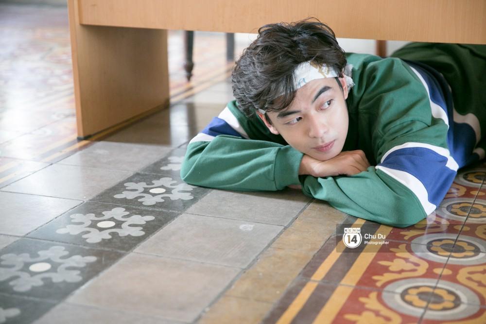 Ben Phạm: Chàng trai sinh năm 1998 đa tài, vừa làm stylist siêu đỉnh, vừa đóng phim cực đáng yêu - Ảnh 18.