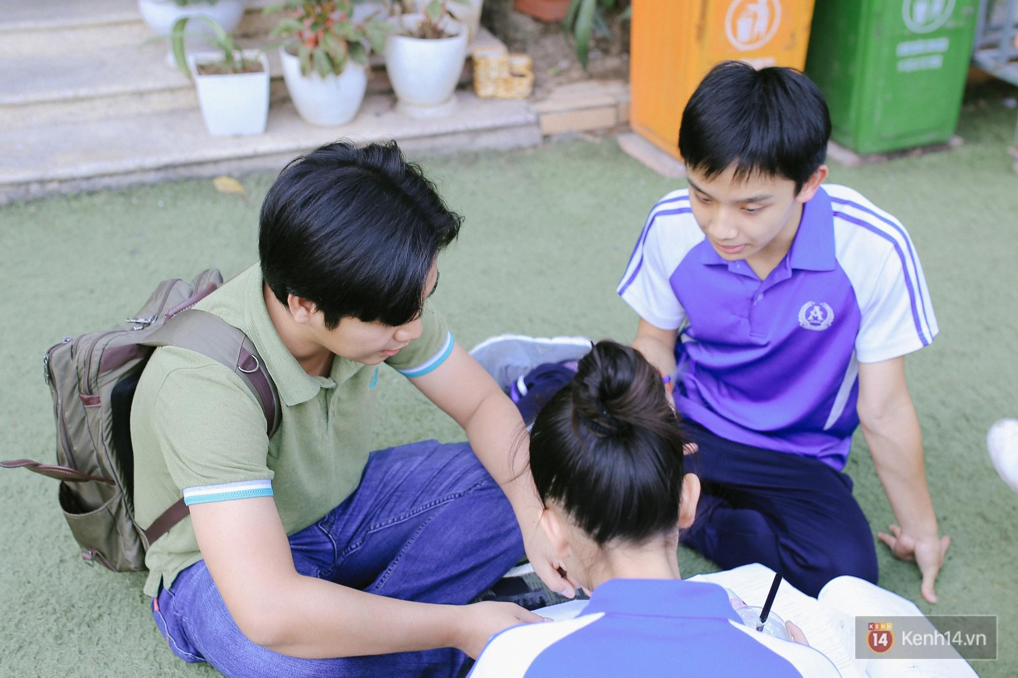 Người thầy có 19 học trò đoạt Huy chương Vàng Olympic Toán: Nhiều người nói học Toán vô ích vì họ học chưa đủ cao và sâu! - Ảnh 7.