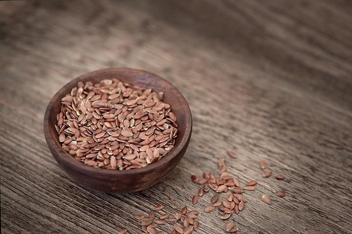 Những loại hạt nhiều dinh dưỡng nên ăn mỗi ngày - Ảnh 1.