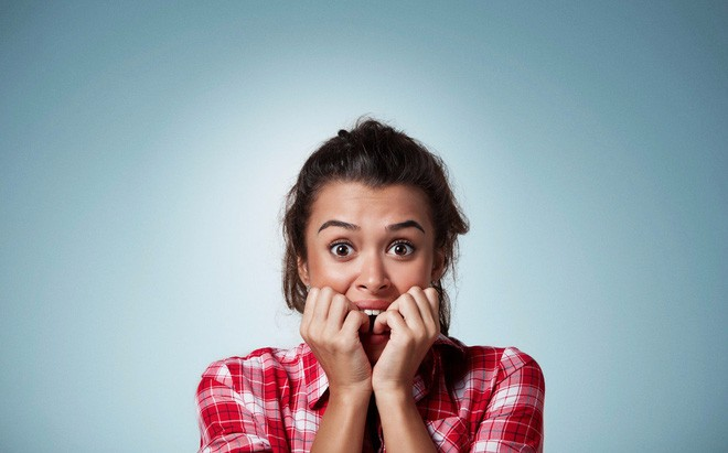 5 vấn đề sức khỏe rất dễ gặp phải ở vùng kín nhưng con gái lại ít để tâm chú ý - Ảnh 2.