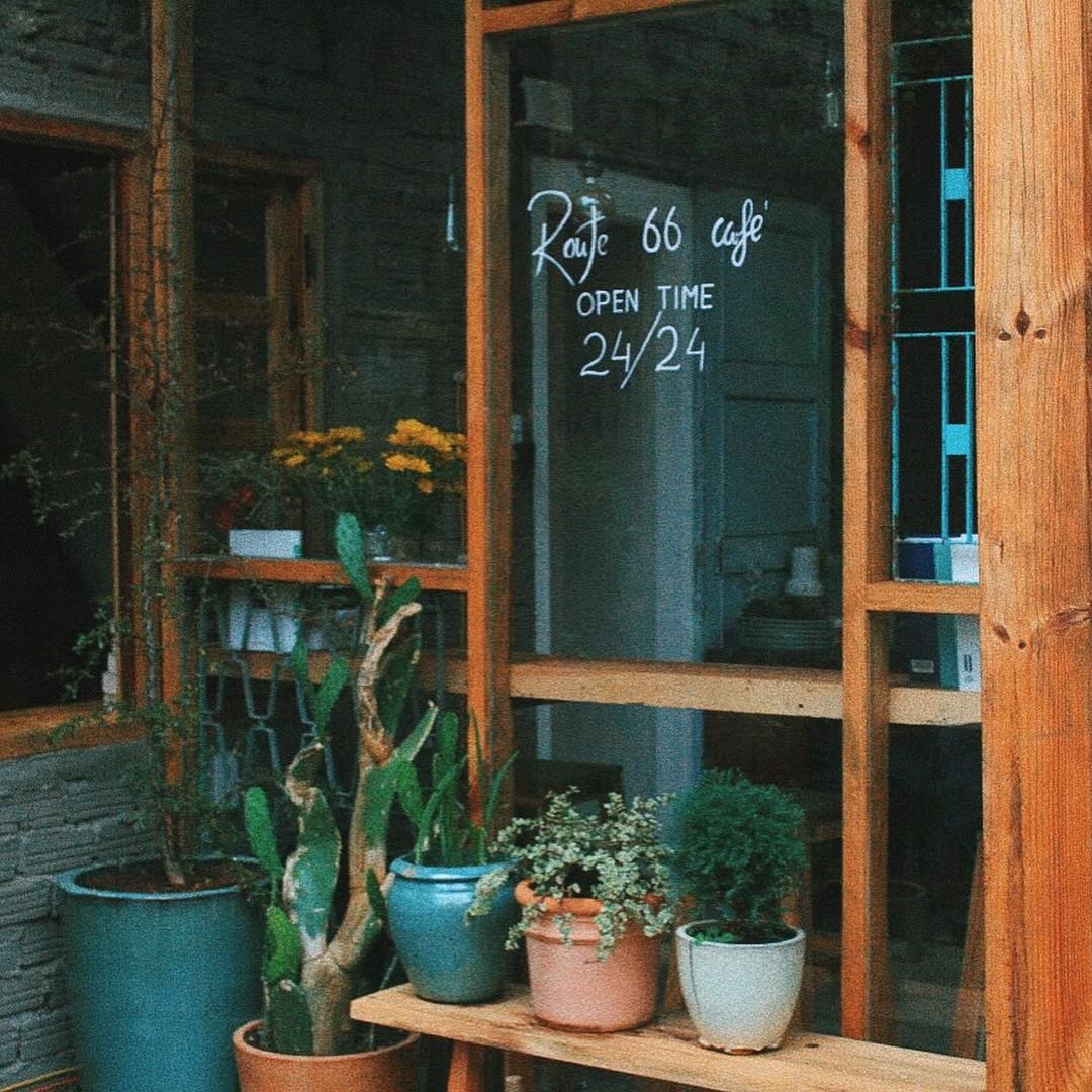 Đẹp lung linh lại còn mở cửa 24h, chắc hẳn quán cà phê Đà Lạt này sẽ trở thành tụ điểm siêu hot trong thời gian tới - Ảnh 3.