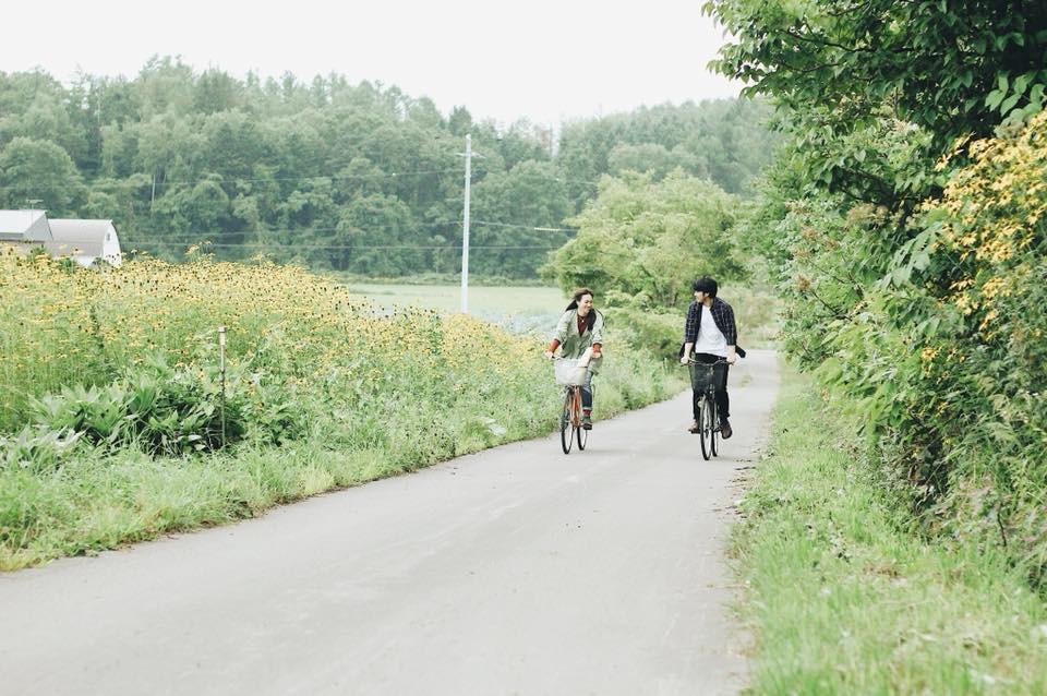 Được quay ở thị trấn nhiếp ảnh nên đừng hỏi vì sao Nhật Bản trong Nhắm mắt thấy mùa hè lại đẹp ngẩn ngơ đến thế - Ảnh 6.
