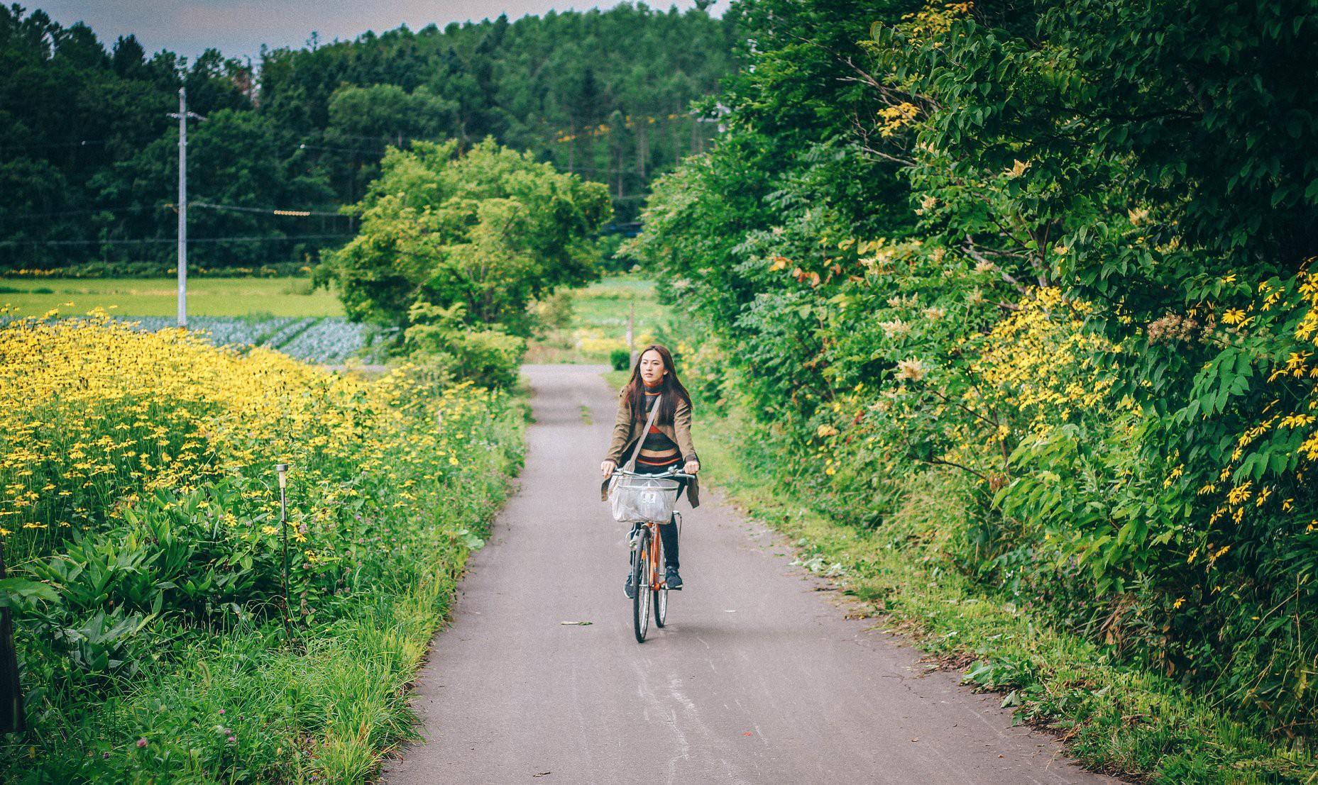 Được quay ở thị trấn nhiếp ảnh nên đừng hỏi vì sao Nhật Bản trong Nhắm mắt thấy mùa hè lại đẹp ngẩn ngơ đến thế - Ảnh 5.