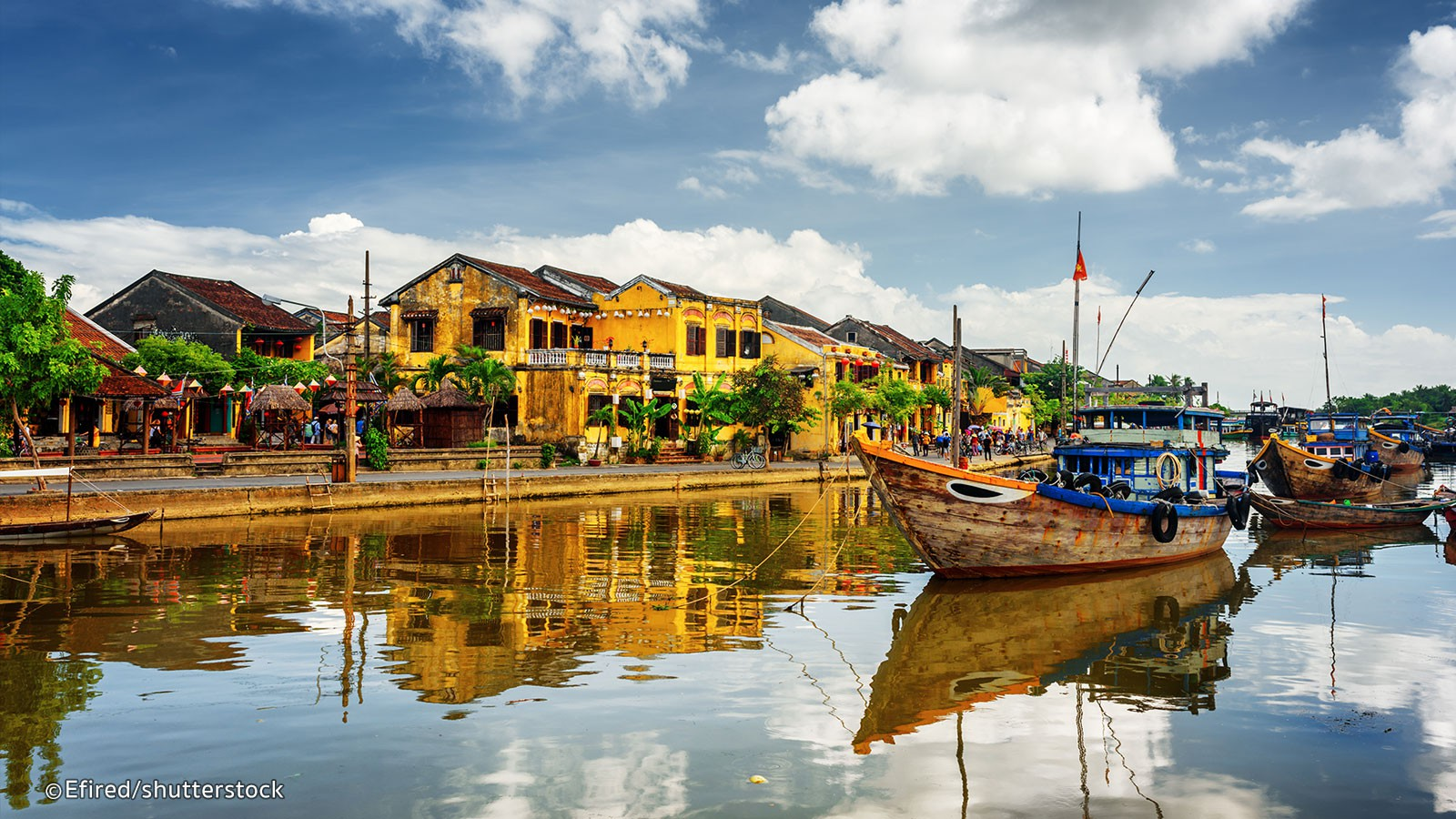Việt Nam nhiều danh lam thắng cảnh lắm, nhưng bạn đã biết cách giới thiệu