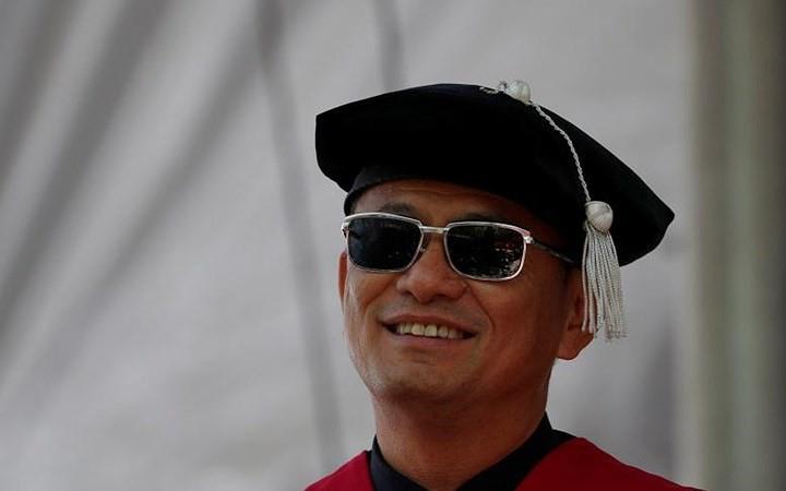 Ảnh: Hân hoan lễ tốt nghiệp tại các trường Đại học danh tiếng nước Mỹ - Ảnh 14.