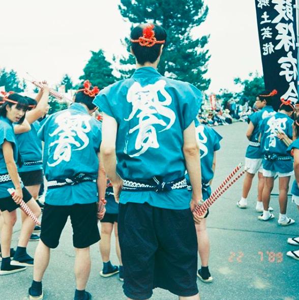 Được quay ở thị trấn nhiếp ảnh nên đừng hỏi vì sao Nhật Bản trong Nhắm mắt thấy mùa hè lại đẹp ngẩn ngơ đến thế - Ảnh 18.