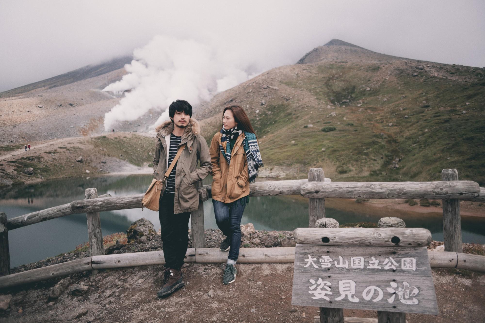 Được quay ở thị trấn nhiếp ảnh nên đừng hỏi vì sao Nhật Bản trong Nhắm mắt thấy mùa hè lại đẹp ngẩn ngơ đến thế - Ảnh 17.