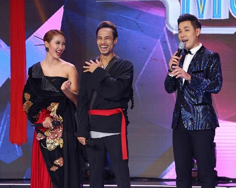 BTC Trời sinh một cặp liên lạc với Phạm Anh Khoa nhưng chưa có câu trả lời chính thức - Ảnh 2.