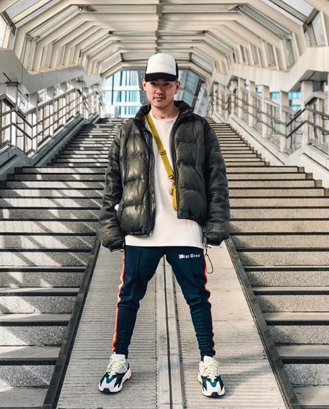 Mark Nguyen: nhiếp ảnh gia gốc Việt kiêm fashionisto có tiếng lại chính là người phụ trách hình ảnh cho Justin Timberlake - Ảnh 20.