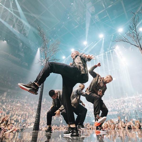 Mark Nguyen: nhiếp ảnh gia gốc Việt kiêm fashionisto có tiếng lại chính là người phụ trách hình ảnh cho Justin Timberlake - Ảnh 8.