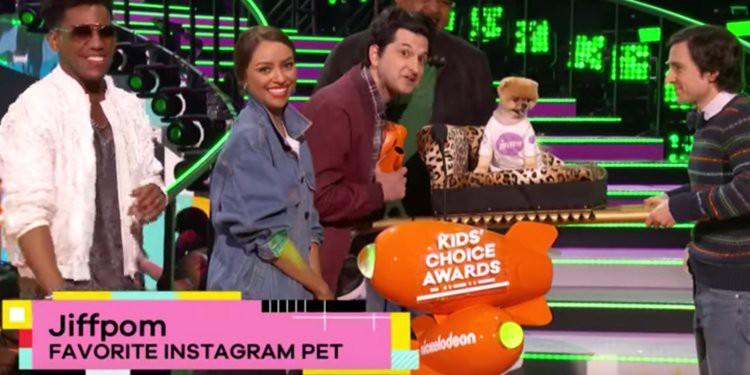 Đọ sức nóng với Hot dog 8 triệu follower Instagram: Được dự event của Mark Zuckerberg, đóng MV cho Katy Perry... - Ảnh 9.