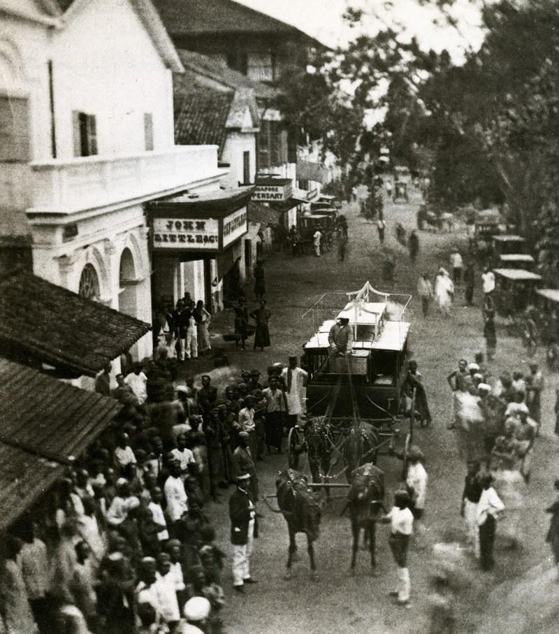 Bậc thầy đầu tiên của nghệ thuật chụp ảnh du lịch và những bức ảnh khắc họa vẻ đẹp châu Á từ cách đây 150 năm - Ảnh 11.