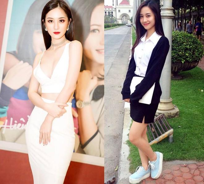 3 cô nàng được coi là ngọc nữ của showbiz Việt quyết chuyển hướng từ ngây thơ sang sexy gợi cảm - Ảnh 14.