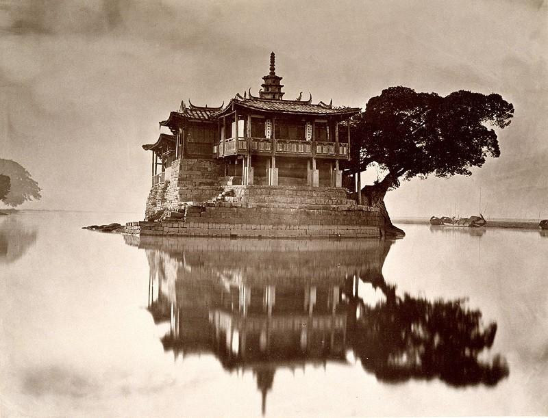 Bậc thầy đầu tiên của nghệ thuật chụp ảnh du lịch và những bức ảnh khắc họa vẻ đẹp châu Á từ cách đây 150 năm - Ảnh 14.