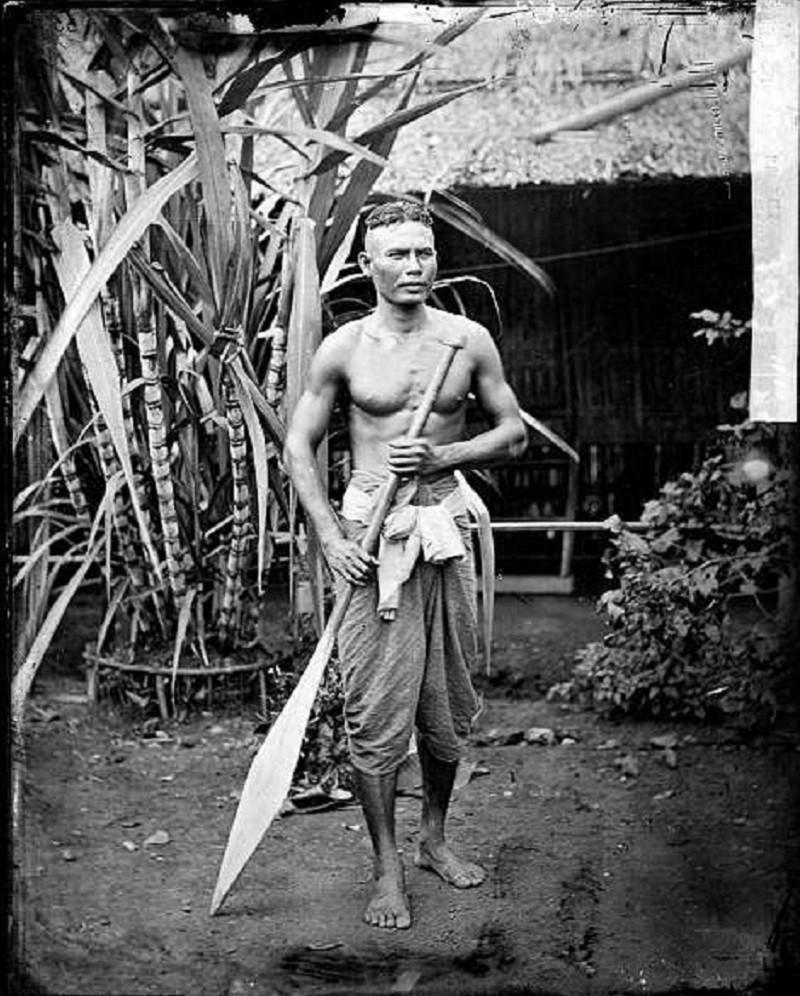 Bậc thầy đầu tiên của nghệ thuật chụp ảnh du lịch và những bức ảnh khắc họa vẻ đẹp châu Á từ cách đây 150 năm - Ảnh 15.