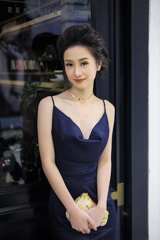 3 cô nàng được coi là ngọc nữ của showbiz Việt quyết chuyển hướng từ ngây thơ sang sexy gợi cảm - Ảnh 16.