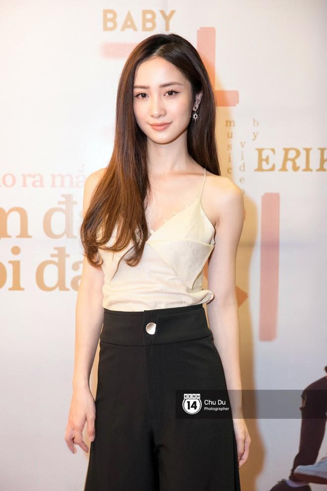 3 cô nàng được coi là ngọc nữ của showbiz Việt quyết chuyển hướng từ ngây thơ sang sexy gợi cảm - Ảnh 18.