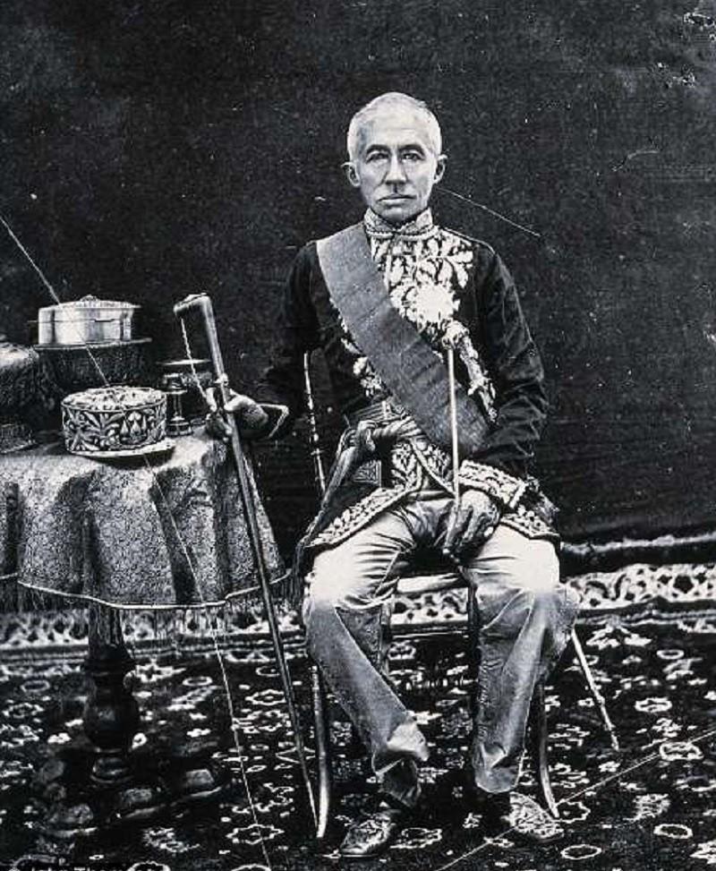 Bậc thầy đầu tiên của nghệ thuật chụp ảnh du lịch và những bức ảnh khắc họa vẻ đẹp châu Á từ cách đây 150 năm - Ảnh 3.