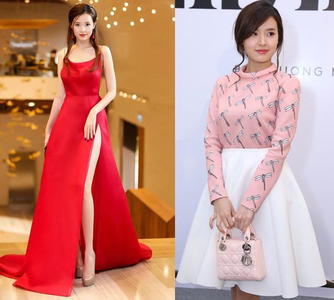 3 cô nàng được coi là ngọc nữ của showbiz Việt quyết chuyển hướng từ ngây thơ sang sexy gợi cảm - Ảnh 22.