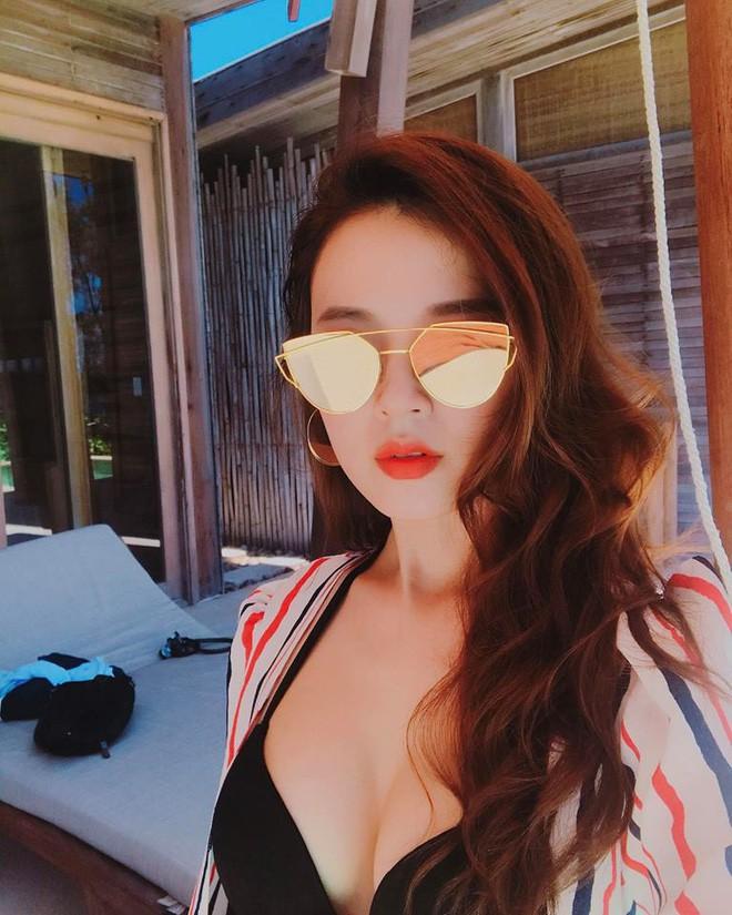 3 cô nàng được coi là ngọc nữ của showbiz Việt quyết chuyển hướng từ ngây thơ sang sexy gợi cảm - Ảnh 23.