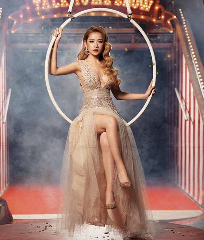 3 cô nàng được coi là ngọc nữ của showbiz Việt quyết chuyển hướng từ ngây thơ sang sexy gợi cảm - Ảnh 5.