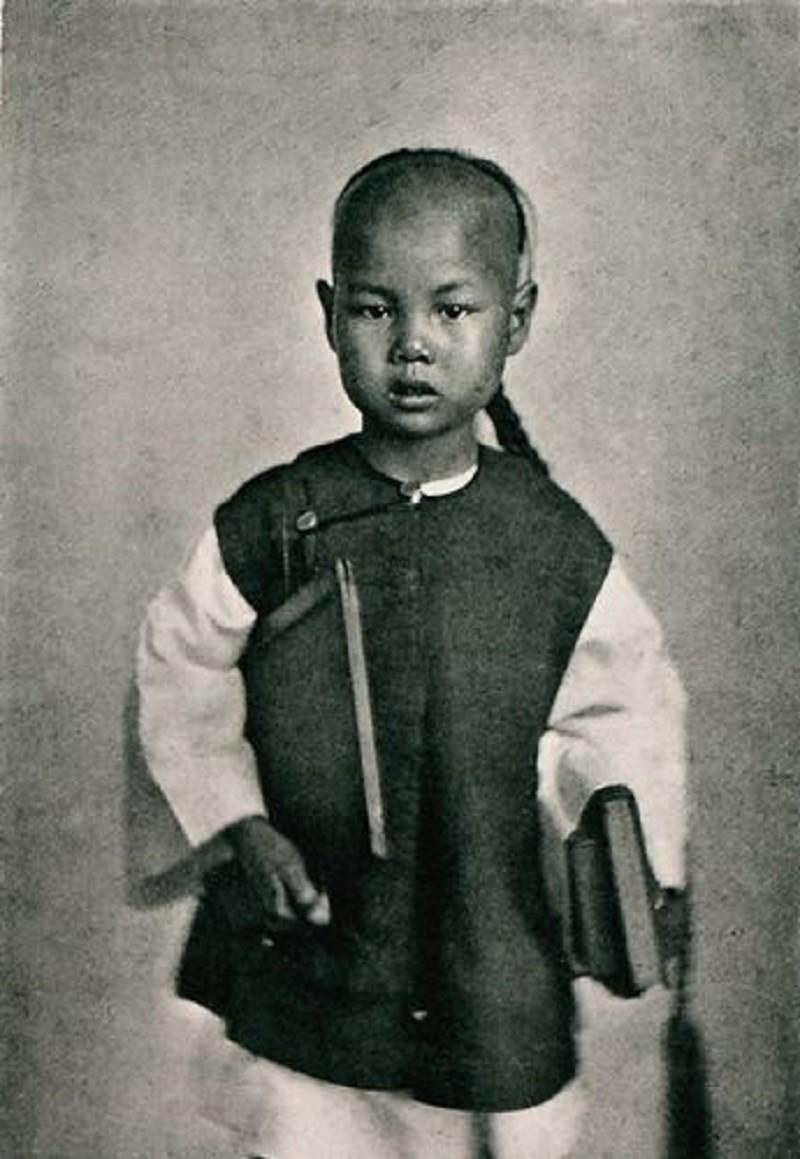 Bậc thầy đầu tiên của nghệ thuật chụp ảnh du lịch và những bức ảnh khắc họa vẻ đẹp châu Á từ cách đây 150 năm - Ảnh 6.
