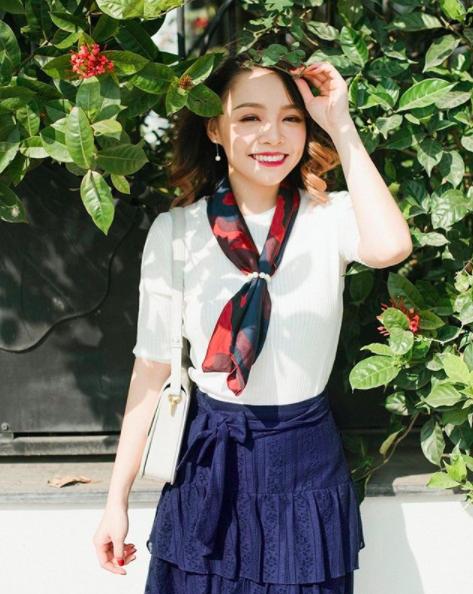 4 beauty blogger Việt mới nổi: Đã xinh đẹp lại sở hữu cuộc sống sang chảnh đến đáng ghen tị! - Ảnh 12.