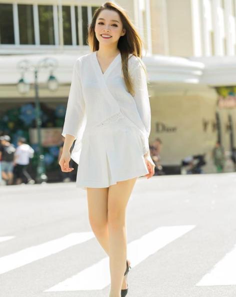 4 beauty blogger Việt mới nổi: Đã xinh đẹp lại sở hữu cuộc sống sang chảnh đến đáng ghen tị! - Ảnh 15.