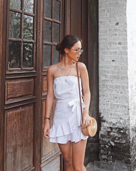 4 beauty blogger Việt mới nổi: Đã xinh đẹp lại sở hữu cuộc sống sang chảnh đến đáng ghen tị! - Ảnh 26.