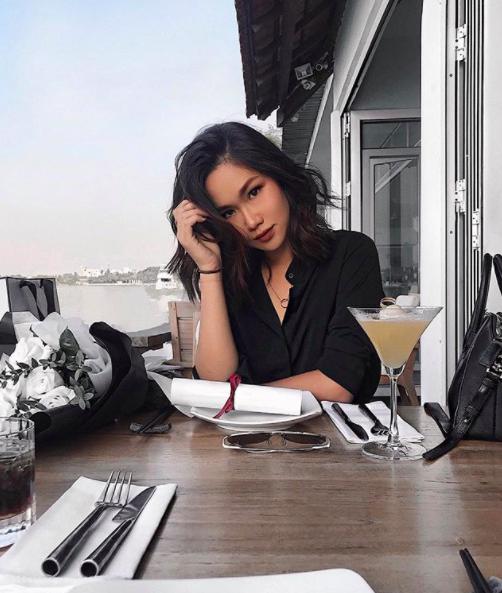 4 beauty blogger Việt mới nổi: Đã xinh đẹp lại sở hữu cuộc sống sang chảnh đến đáng ghen tị! - Ảnh 31.