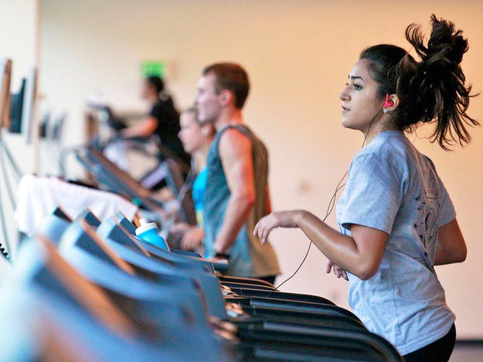 Đây là những dấu hiệu cho biết việc tập luyện của bạn đang mang lại kết quả tốt - Ảnh 2.