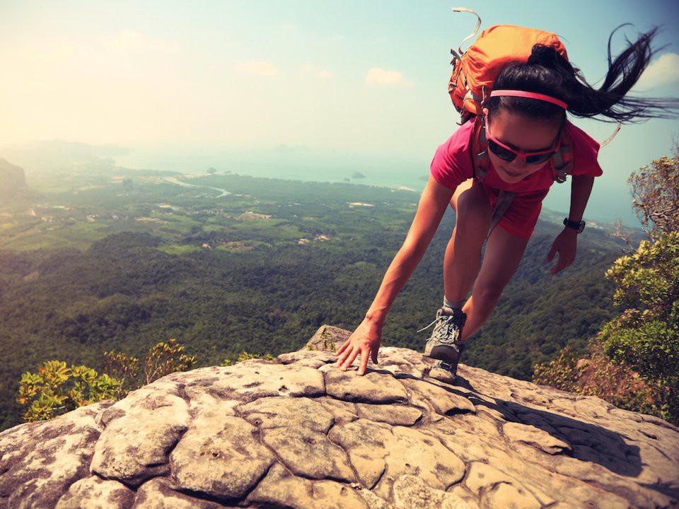 Đây là những dấu hiệu cho biết việc tập luyện của bạn đang mang lại kết quả tốt - Ảnh 4.