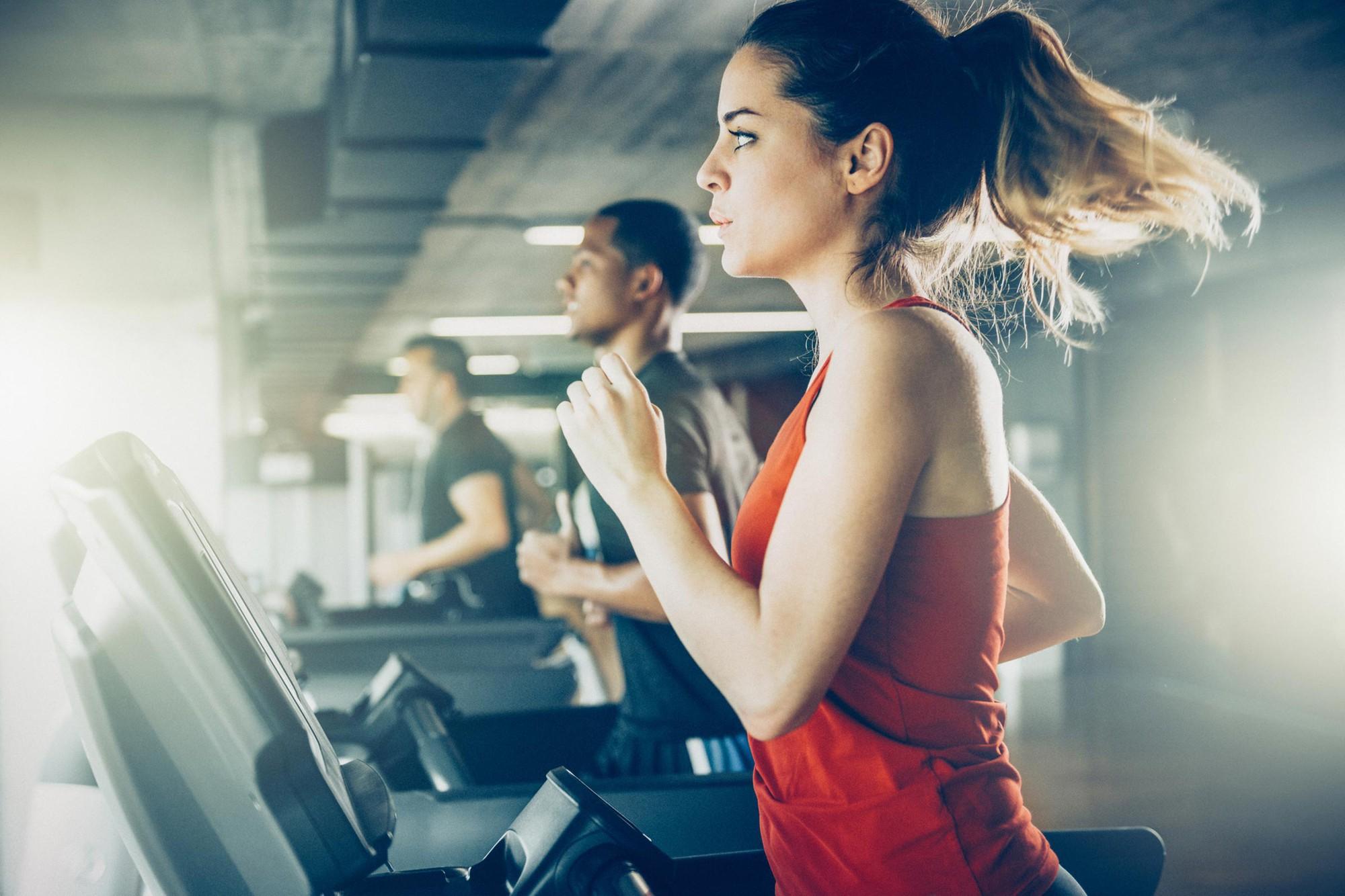 Đây là những dấu hiệu cho biết việc tập luyện của bạn đang mang lại kết quả tốt - Ảnh 6.