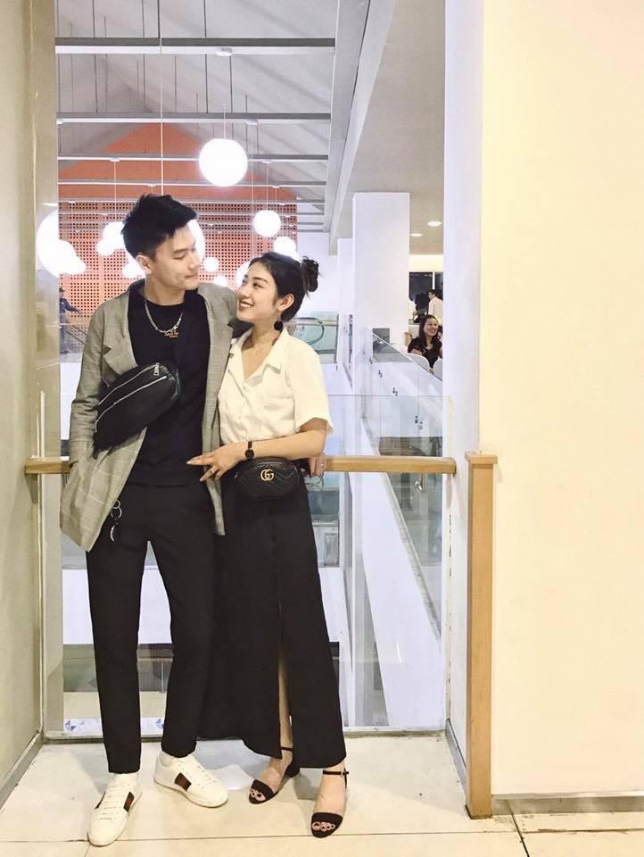 Cặp đôi Trang Lou Tùng Sơn: Cảm ơn người đã ở bên tôi 3 năm cấp 3 và 5 năm đại học dài đằng đẵng - Ảnh 3.