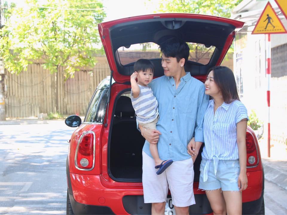 Cặp đôi Trang Lou Tùng Sơn: Cảm ơn người đã ở bên tôi 3 năm cấp 3 và 5 năm đại học dài đằng đẵng - Ảnh 4.