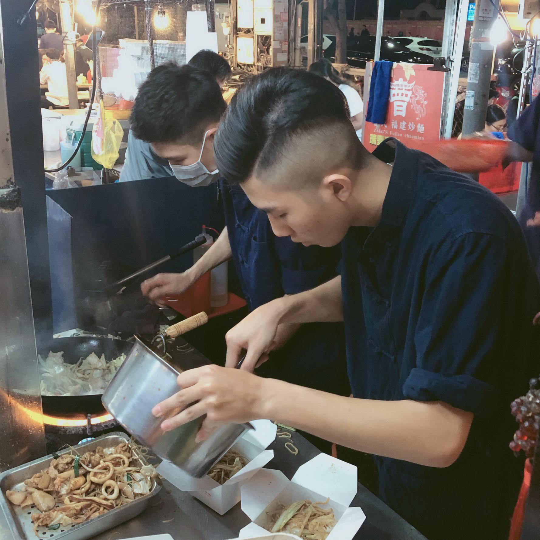 Ghi nhanh sổ tay ăn sập Cao Hùng của chàng du học sinh cho chuyến đi Đài Loan sắp tới - Ảnh 3.