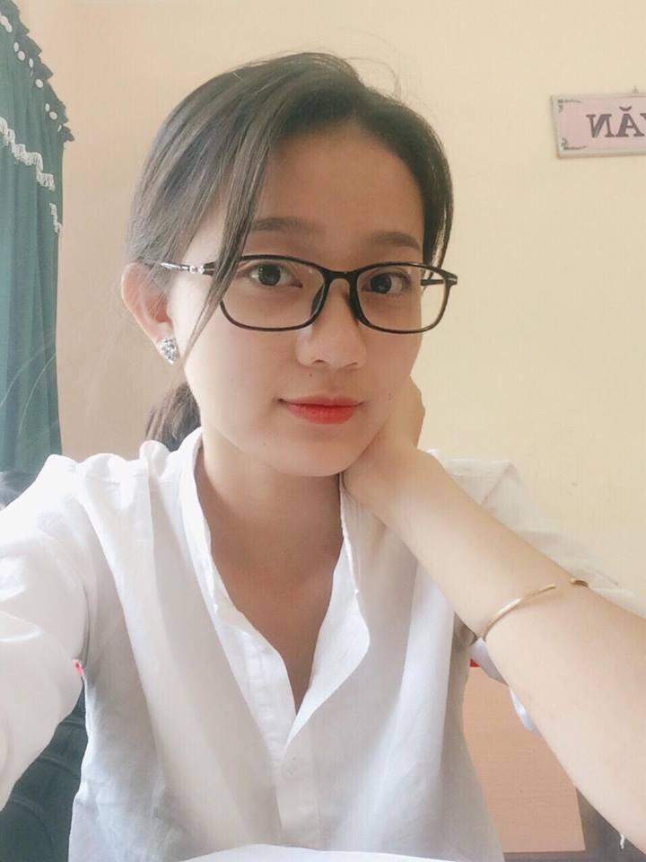Quá xinh khi chụp ảnh kỉ yếu, nữ sinh Đăk Nông được xin link nhiều đến nỗi phải khoá Facebook - Ảnh 11.