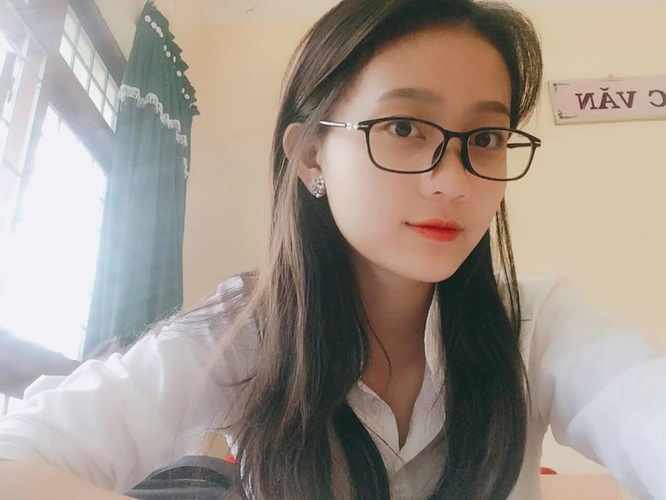 Quá xinh khi chụp ảnh kỉ yếu, nữ sinh Đăk Nông được xin link nhiều đến nỗi phải khoá Facebook - Ảnh 9.
