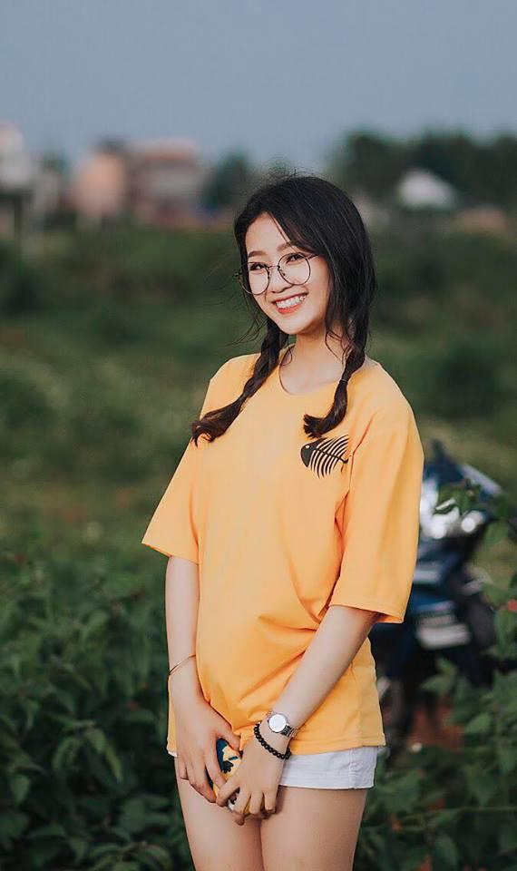 Quá xinh khi chụp ảnh kỉ yếu, nữ sinh Đăk Nông được xin link nhiều đến nỗi phải khoá Facebook - Ảnh 6.