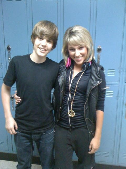 24 tuổi, Justin Bieber đã bị đồn ngủ với 30 cô gái nằm trong danh sách này - Ảnh 4.