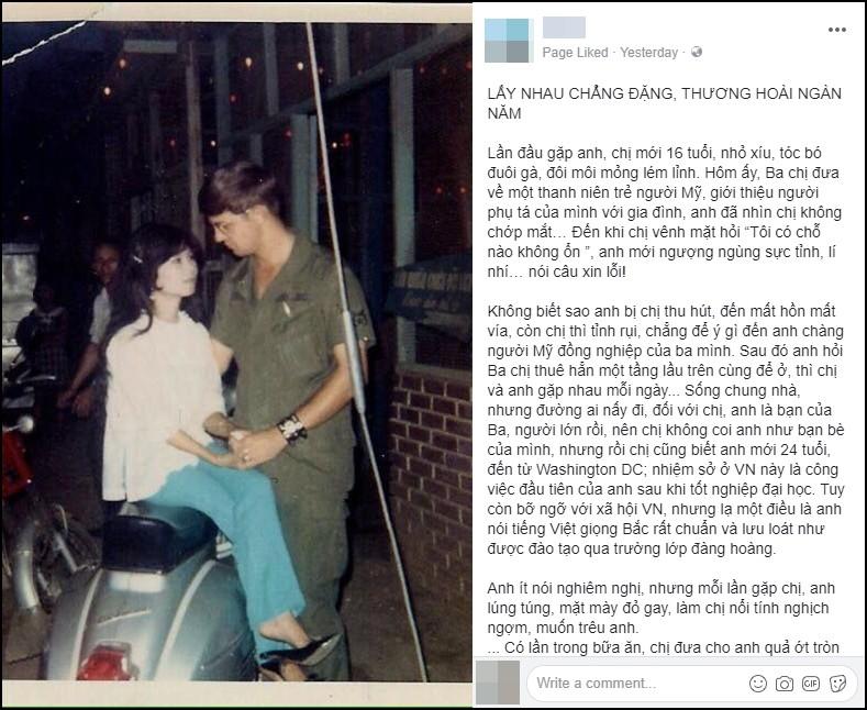 Người lính Mỹ trong bức ảnh gây sốt mạng xã hội lên tiếng: Ai đó đã sử dụng hình ảnh của chúng tôi để kể một câu chuyện... không liên quan - Ảnh 1.