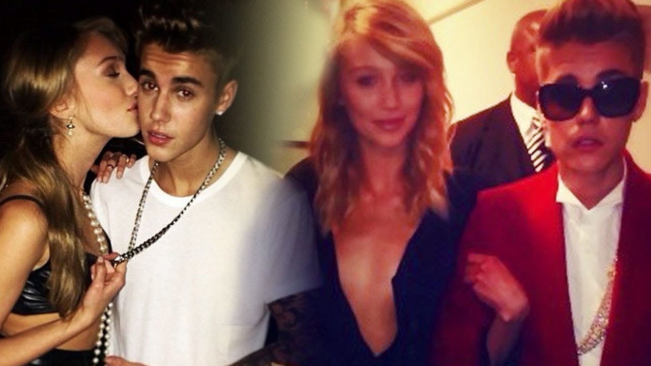 24 tuổi, Justin Bieber đã bị đồn ngủ với 30 cô gái nằm trong danh sách này - Ảnh 12.