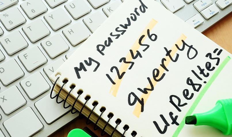 Bỏ 5 thói quen đặt password này ngay nếu không muốn bị hacker bắt bài - Ảnh 2.