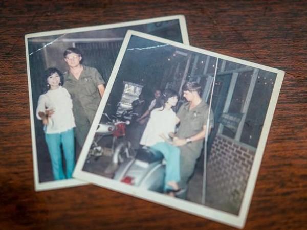 Người lính Mỹ trong bức ảnh gây sốt mạng xã hội lên tiếng: Ai đó đã sử dụng hình ảnh của chúng tôi để kể một câu chuyện... không liên quan - Ảnh 2.