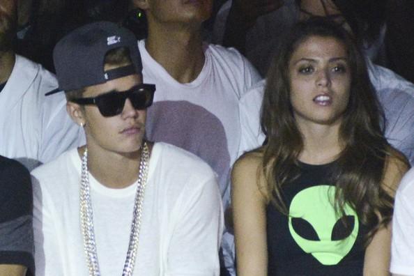 24 tuổi, Justin Bieber đã bị đồn ngủ với 30 cô gái nằm trong danh sách này - Ảnh 11.