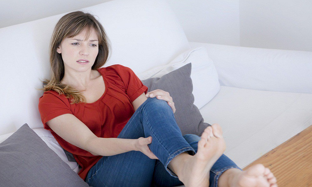 Thận của bạn có thể đang suy yếu nếu gặp phải những triệu chứng sau