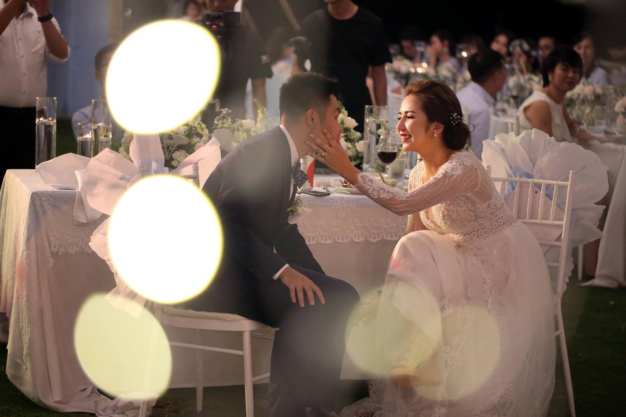"""Cùng xem MV cưới """"one shot"""" đầu tiên tại Việt Nam, chỉ quay trong đúng một lần bấm máy mà vẫn lung linh như mơ - Ảnh 4."""